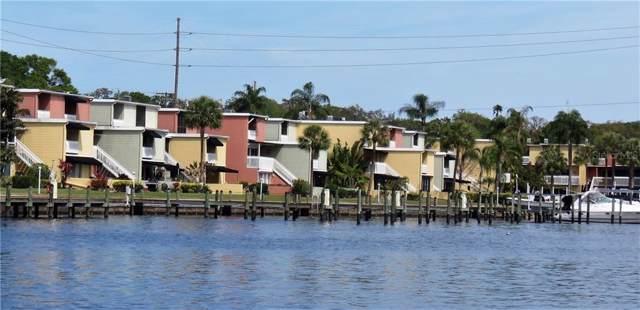 2424 W Tampa Bay Boulevard B207, Tampa, FL 33607 (MLS #T3215302) :: RE/MAX CHAMPIONS