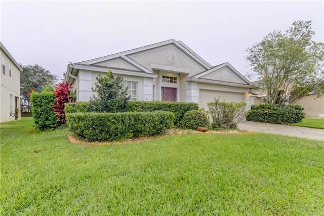 30443 Randall Manor Street, Wesley Chapel, FL 33545 (MLS #T3215319) :: Cartwright Realty