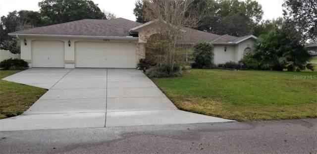 13050 Groveland Street, Spring Hill, FL 34609 (MLS #T3215320) :: The Comerford Group