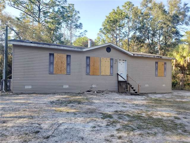 2854 N Oakland Terrace, Crystal River, FL 34428 (MLS #T3215321) :: Premium Properties Real Estate Services