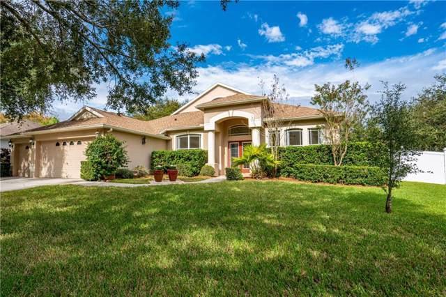 12506 Riverglen Drive, Riverview, FL 33569 (MLS #T3215334) :: Griffin Group