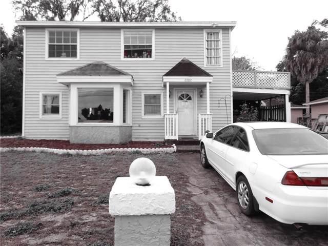 6202 Warren Avenue, New Port Richey, FL 34653 (MLS #T3215336) :: Griffin Group