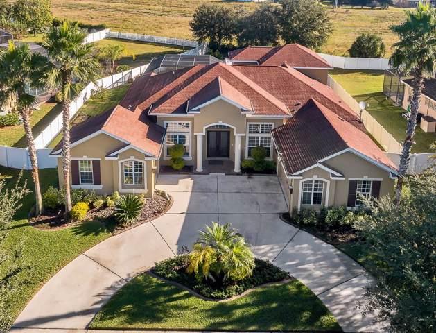 1012 Emerald Hill Way, Valrico, FL 33594 (MLS #T3215338) :: Zarghami Group