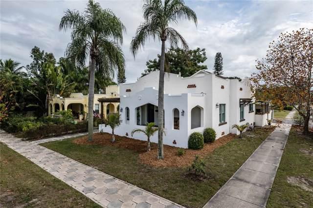 4260 1ST Avenue S, St Petersburg, FL 33711 (MLS #T3215340) :: Charles Rutenberg Realty