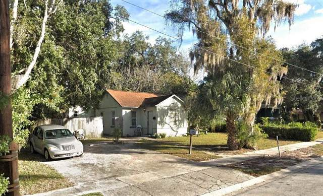 2225 24TH Avenue S, St Petersburg, FL 33712 (MLS #T3215350) :: Griffin Group
