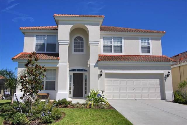 7759 Hockendale Street, Kissimmee, FL 34747 (MLS #T3215383) :: Bridge Realty Group