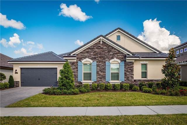 3875 Grassland Loop, Lake Mary, FL 32746 (MLS #T3215458) :: GO Realty