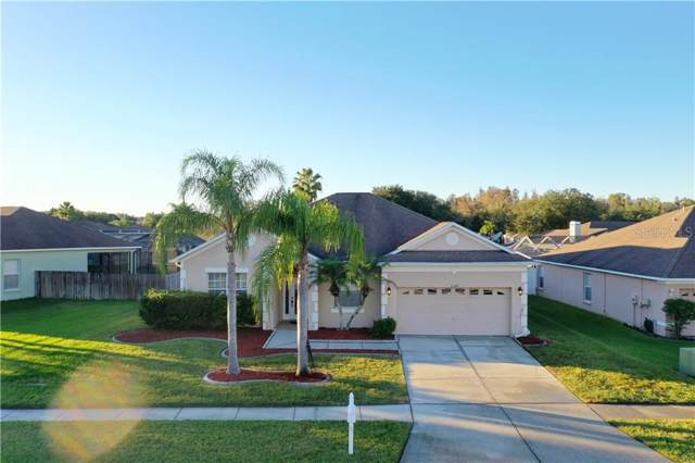 25247 Conestoga Drive, Land O Lakes, FL 34639 (MLS #T3215526) :: The Duncan Duo Team