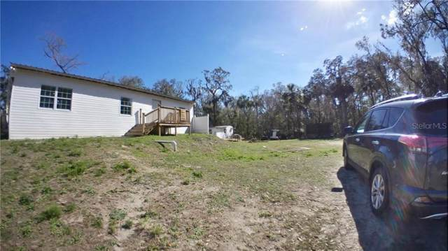 4523 Hill Drive, Valrico, FL 33596 (MLS #T3215615) :: GO Realty