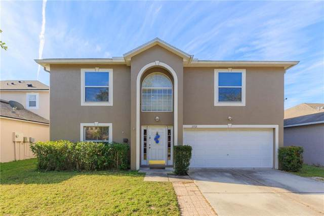 13521 Copper Head Drive, Riverview, FL 33569 (MLS #T3215647) :: Premier Home Experts