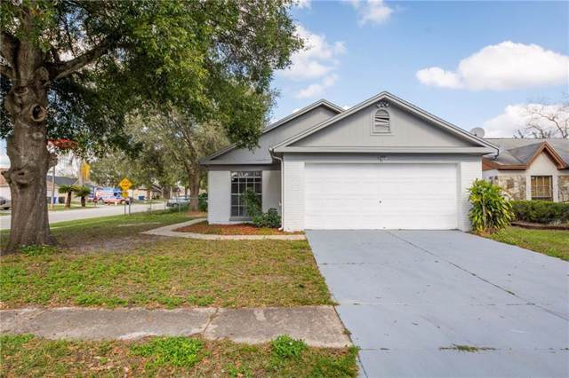 7818 Chaperon Court, Tampa, FL 33637 (MLS #T3215664) :: Griffin Group