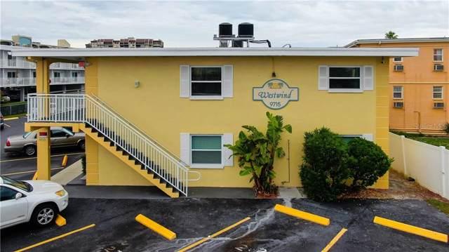 9715 Harrell Avenue #4, Treasure Island, FL 33706 (MLS #T3215715) :: Charles Rutenberg Realty