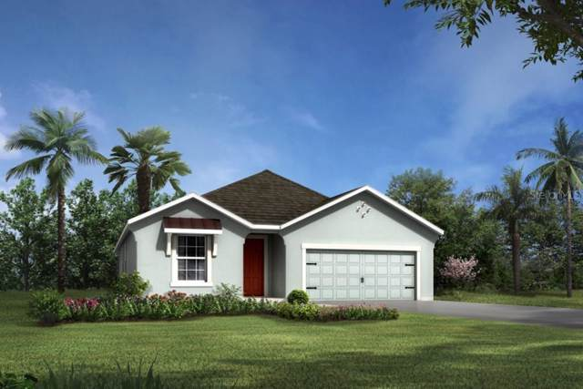 10640 Planer Picket Drive #33, Riverview, FL 33569 (MLS #T3215839) :: Griffin Group