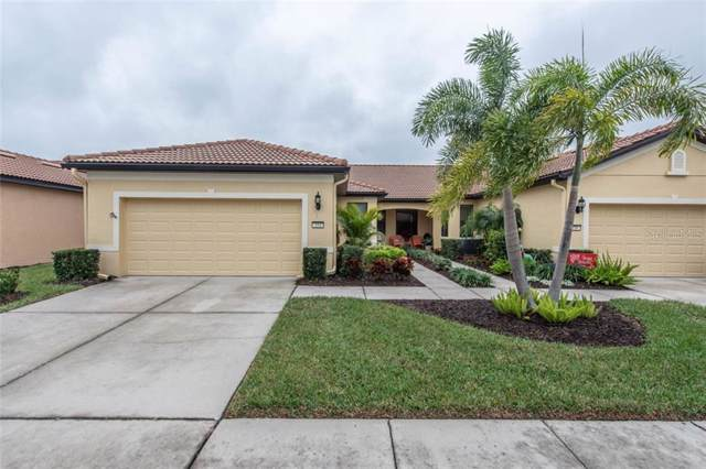 334 Bluewater Falls Court, Apollo Beach, FL 33572 (MLS #T3215926) :: Griffin Group