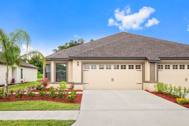 9041 Southern Charm Circle, Brooksville, FL 34613 (MLS #T3216093) :: Griffin Group