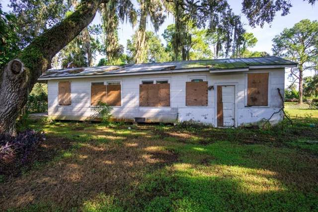 5013 Garden Lane, Tampa, FL 33610 (MLS #T3216096) :: Carmena and Associates Realty Group