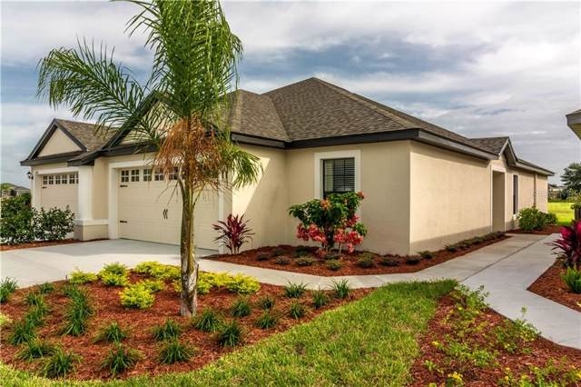 9027 Southern Charm Circle, Brooksville, FL 34613 (MLS #T3216107) :: Griffin Group