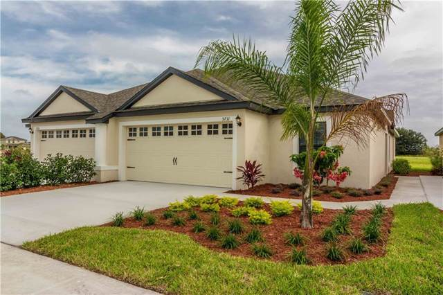 9019 Southern Charm Circle, Brooksville, FL 34613 (MLS #T3216110) :: Griffin Group