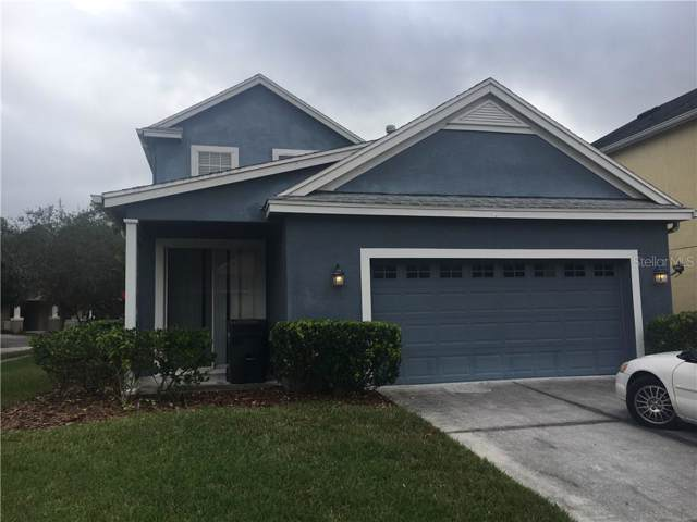 20001 Heritage Point Drive, Tampa, FL 33647 (MLS #T3216219) :: Team Bohannon Keller Williams, Tampa Properties