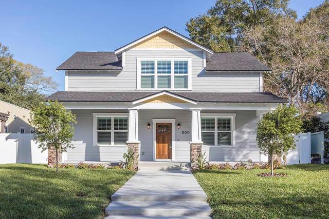 909 W Woodlawn Avenue, Tampa, FL 33603 (MLS #T3216265) :: Armel Real Estate