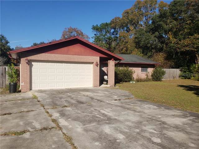 8259 W Scotch Pine Lane, Crystal River, FL 34428 (MLS #T3216341) :: The Duncan Duo Team