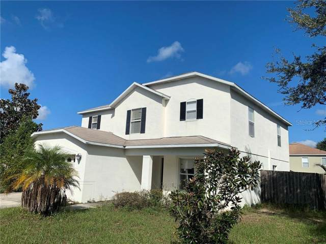 10436 Frog Pond Drive, Riverview, FL 33569 (MLS #T3216418) :: Griffin Group