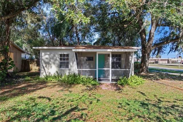 2020 E Seward Street, Tampa, FL 33604 (MLS #T3216488) :: Team Bohannon Keller Williams, Tampa Properties