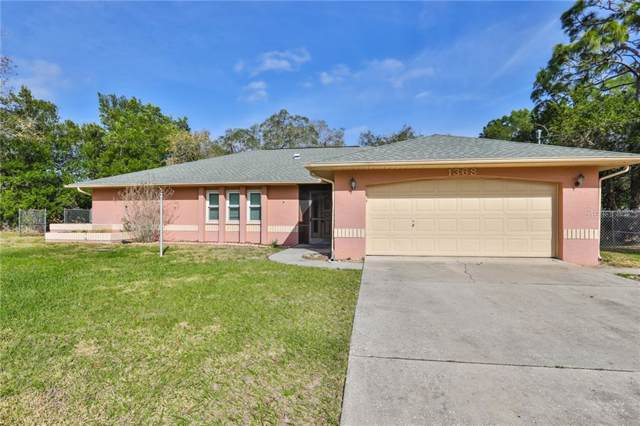 1368 Alameda Drive, Spring Hill, FL 34609 (MLS #T3216556) :: Armel Real Estate