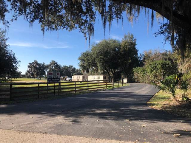2618 NW 25TH Avenue, Lake Panasoffkee, FL 33538 (MLS #T3216569) :: Griffin Group
