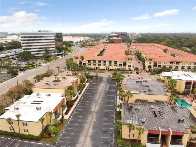 5304 W Kennedy Boulevard #207, Tampa, FL 33609 (MLS #T3216609) :: The Figueroa Team