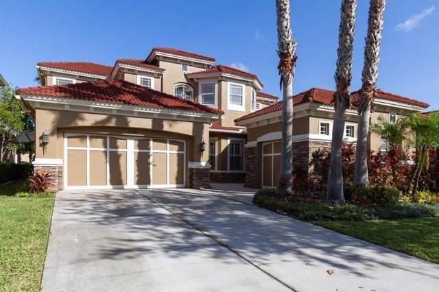 14744 San Marsala Court, Tampa, FL 33626 (MLS #T3216785) :: Cartwright Realty