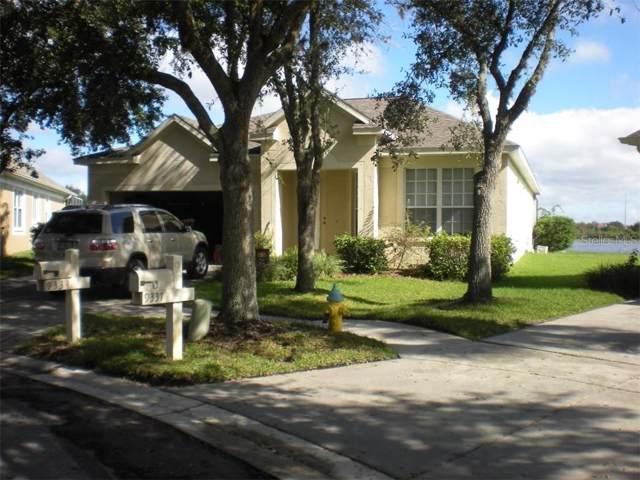 9334 Huntington Park Way, Tampa, FL 33647 (MLS #T3216836) :: Team Bohannon Keller Williams, Tampa Properties
