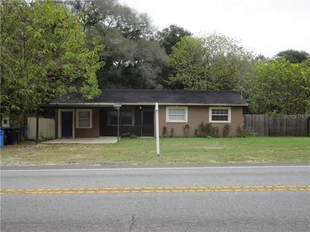 10413 County Road 579, Thonotosassa, FL 33592 (MLS #T3216859) :: 54 Realty