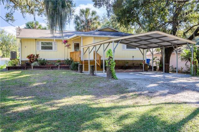 2412 S 46TH Street, Tampa, FL 33619 (MLS #T3216862) :: The Comerford Group