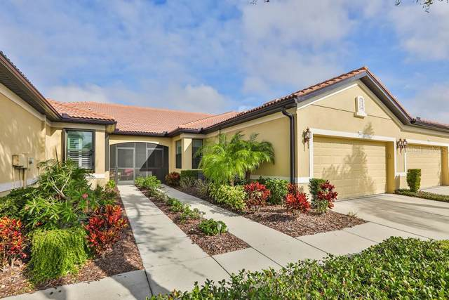 321 Bluewater Falls Court, Apollo Beach, FL 33572 (MLS #T3217054) :: Griffin Group