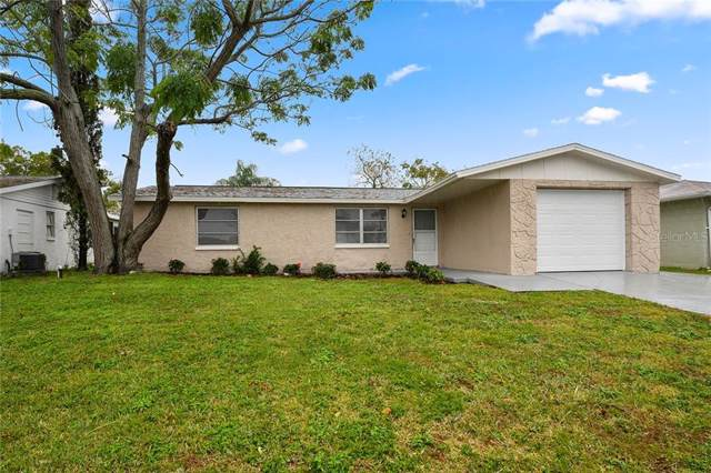 9315 Palm Avenue, Port Richey, FL 34668 (MLS #T3217058) :: Cartwright Realty