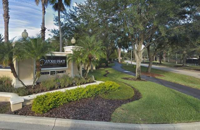 5125 Palm Springs Boulevard #5303, Tampa, FL 33647 (MLS #T3217137) :: The Figueroa Team
