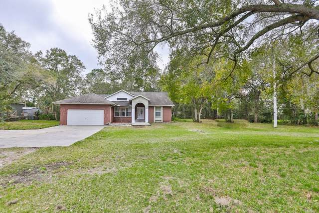 9705 Lorrayne Road, Riverview, FL 33578 (MLS #T3217167) :: Premium Properties Real Estate Services