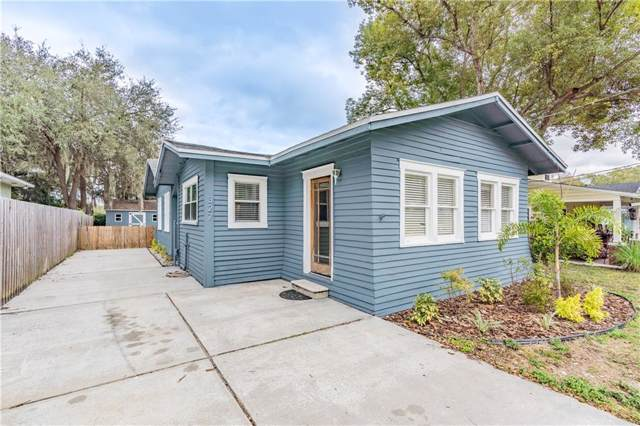 327 W Jean Street, Tampa, FL 33604 (MLS #T3217183) :: Carmena and Associates Realty Group