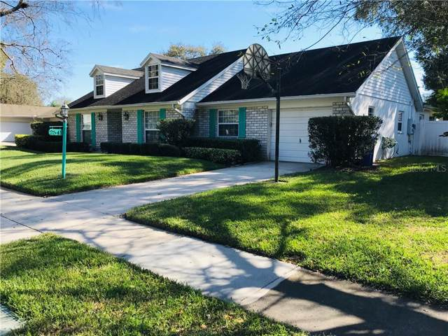 Address Not Published, Tampa, FL 33618 (MLS #T3217228) :: Cartwright Realty