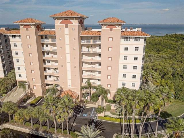 12077 Gandy Boulevard N #333, St Petersburg, FL 33702 (MLS #T3217260) :: Lovitch Group, LLC