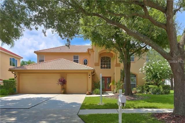 18144 Regents Square Drive, Tampa, FL 33647 (MLS #T3217376) :: Team Bohannon Keller Williams, Tampa Properties