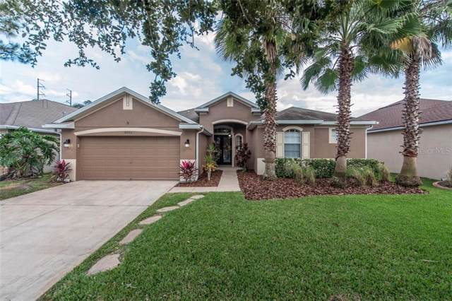 16426 Bridgewalk Drive, Lithia, FL 33547 (MLS #T3217437) :: The Duncan Duo Team