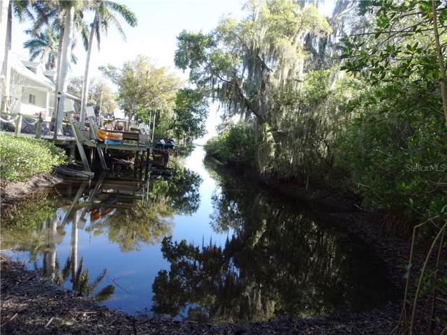 2208 68TH Drive E, Ellenton, FL 34222 (MLS #T3217454) :: Medway Realty