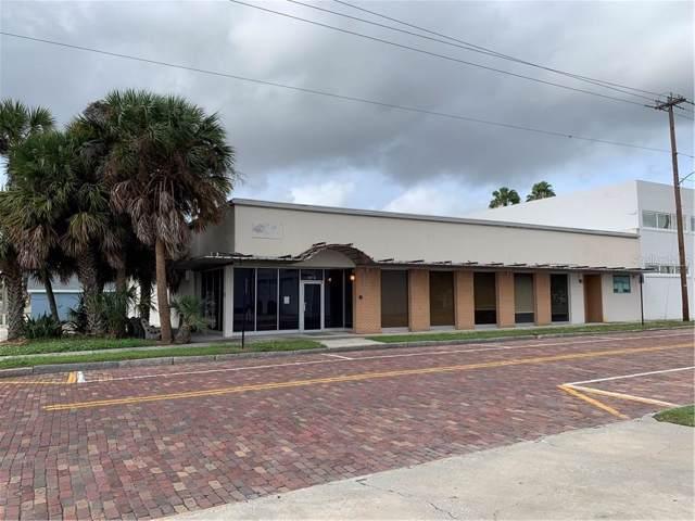 301 N Palmer Street, Plant City, FL 33563 (MLS #T3217461) :: The A Team of Charles Rutenberg Realty