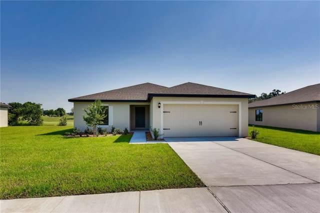 6992 Crested Orchid Drive, Brooksville, FL 34602 (MLS #T3217480) :: Team Bohannon Keller Williams, Tampa Properties