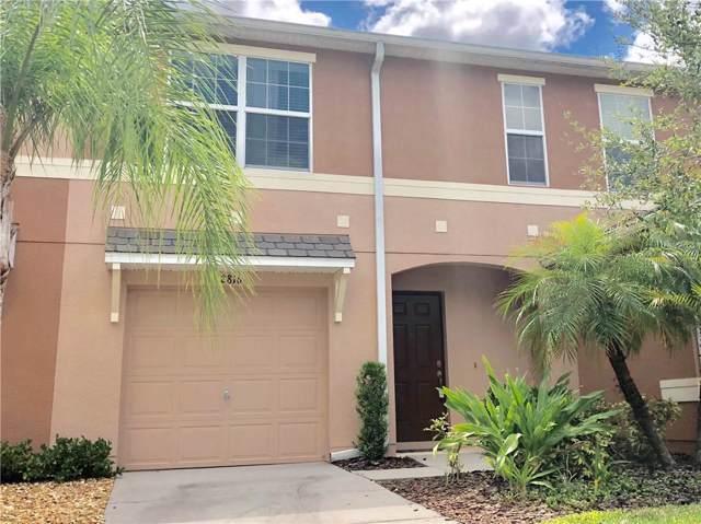 2816 Birchcreek Drive, Wesley Chapel, FL 33544 (MLS #T3217577) :: 54 Realty