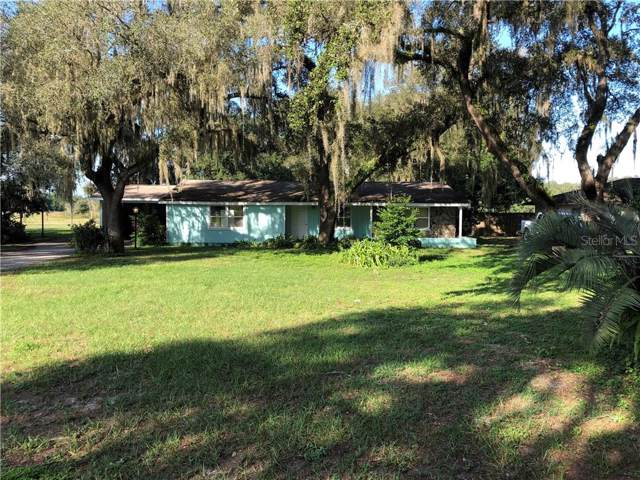 Address Not Published, Ridge Manor, FL 33523 (MLS #T3217609) :: The Duncan Duo Team