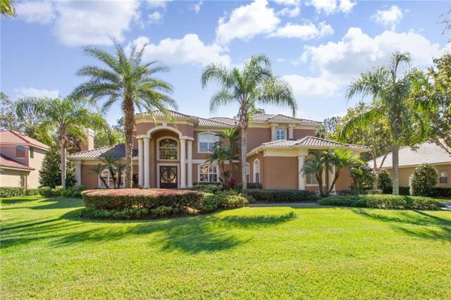 16416 Burniston Drive, Tampa, FL 33647 (MLS #T3217742) :: GO Realty