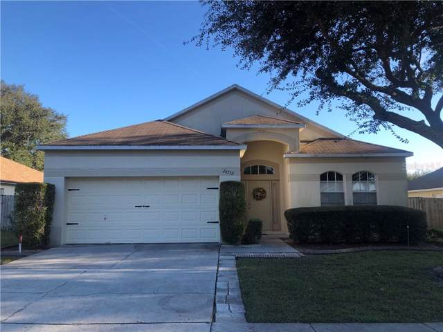 Address Not Published, Lutz, FL 33559 (MLS #T3217787) :: Team Pepka